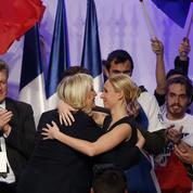Les intérêts communs de Marine et Marion Le Pen