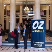 Philippe Bilger : mon week-end à Béziers