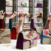 La martingale de Gucci pour rebondir malgré la crise du luxe
