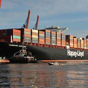 Les exportations françaises dopées par les clients européens