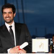 Shahab Hosseini dédie son prix cannois à «l'imam caché»
