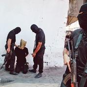 À Gaza, le Hamas renoue avec les exécutions