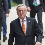 Déficit, croissance: la Commission Juncker s'impatiente