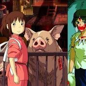 Akira, Mononoké, Chihiro ... Retour sur les créations de Makiko Futaki