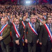 Primaire à droite : les candidats bichonnent les maires
