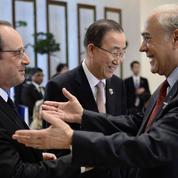 L'OCDE alerte sur le «piège de la croissance molle»