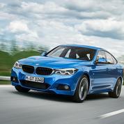 Immatriculations en hausse, BMW accélère en France
