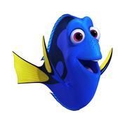 Dory, le petit poisson de Disney, convoqué à la rescousse des soldes