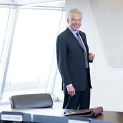 Peter Brabeck: «Nestlé pourra proposer une nutrition sur mesure»
