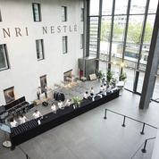 À 150 ans, Nestlé se veut plus innovant que jamais