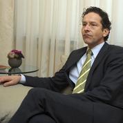 Déficits: Dijsselbloem dénonce l'indulgence de Bruxelles pour Paris