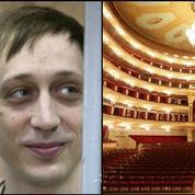 Procès du Bolchoï : Pavel Dmitritchenko remis en liberté