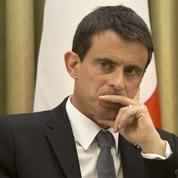 Manuel Valls à Athènes pour soutenir les réformes d'Alexis Tsipras
