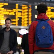 Grèves : les transports toujours perturbés vendredi