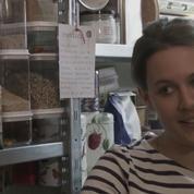 Carole, première bénéficiaire suisse d'un revenu «inconditionnel» de 2260 euros
