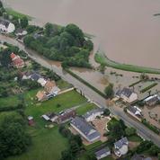 Christian Kert: «Nous devons mieux connaître les risques d'inondation»