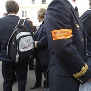 Grève à Air France : les pilotes en appellent aussi à l'État