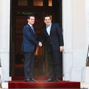Loi travail : Manuel Valls veut faire plier la CGT