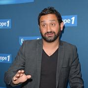 Cyril Hanouna négocie son départ d'Europe 1