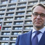 Allemagne : la Bundesbank revoit ses prévisions de croissance à la baisse
