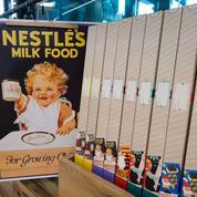 Pour ses 150 ans, Nestlé ouvre un musée qui retrace son histoire