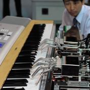 La première mélodie créée par une intelligence artificielle est... nulle