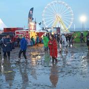 Allemagne : la foudre blesse 80 personnes et signe l'arrêt d'un festival