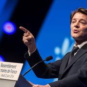 François Baroin : «Je m'engagerai pour Nicolas Sarkozy»