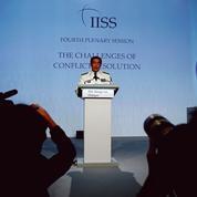 Mer de Chine: le ton monte entre Pékin et Washington