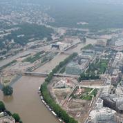 Inondations : le coût pourrait dépasser le milliard d'euros