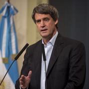 Alfonso Prat-Gay: «L'Argentine mise sur l'investissement pour créer des emplois»
