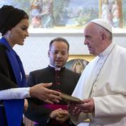 Le Pape défend une approche apaisée des relations entre chrétiens et musulmans