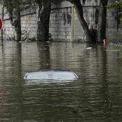 Inondations : un fonds d'extrême urgence pour les plus modestes