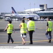 La direction d'Air France tente d'éviter la grève des pilotes pendant l'Euro 2016