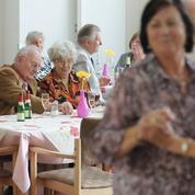 L'appauvrissement des seniors en Allemagne relance le débat sur les retraites