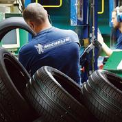 Michelin accélère sur les économies