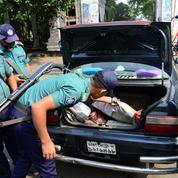 Au Bangladesh, la police réagit contre la menace islamiste
