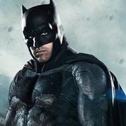 Ben Affleck: «Mon film Batman sera une histoire originale»
