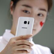 Samsung prépare un smartphone pliable pour 2017