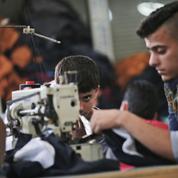 La génération sacrifiée des petites mains syriennes de Turquie
