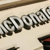 À Carpentras, le FN dénonce McDonald's «spécialisé dans l'obésité et l'évasion fiscale»