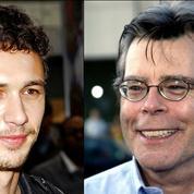 James Franco, artificier dans une adaptation de Stephen King