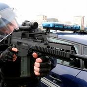 Police : Ciotti dénonce les règles d'emploi des fusils d'assaut HK G36