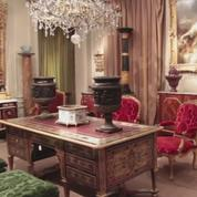 Kraemer, Pallot… de célèbres antiquaires interpellés à Paris