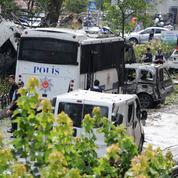Un nouvel attentat frappe le coeur d'Istanbul