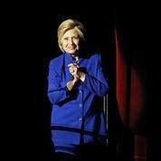 Hillary Clinton donnée gagnante des primaires par les médias