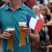 Les Français boivent de moins en moins d'alcool