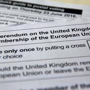 Brexit : Facebook et Twitter mobilisent les Britanniques