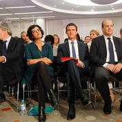 Valls en première ligne pour la loi travail