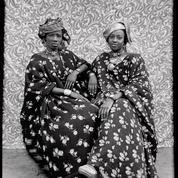 Seydou Keïta, beau comme l'antique